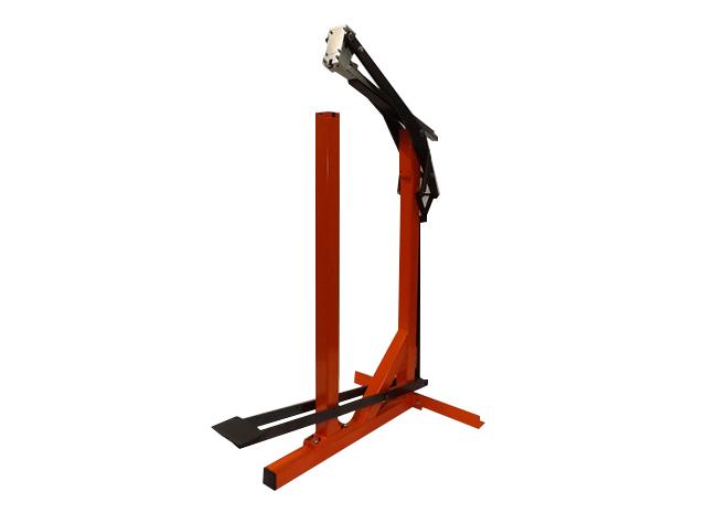 Pedal Stapler
