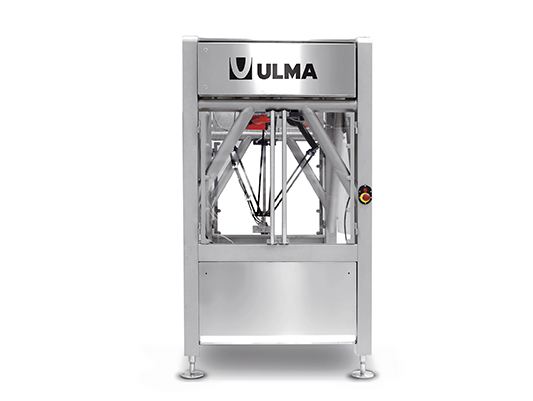 ROBOT ULMA D12H