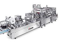 Auto loading FOR TermoformING / Tray Sealing