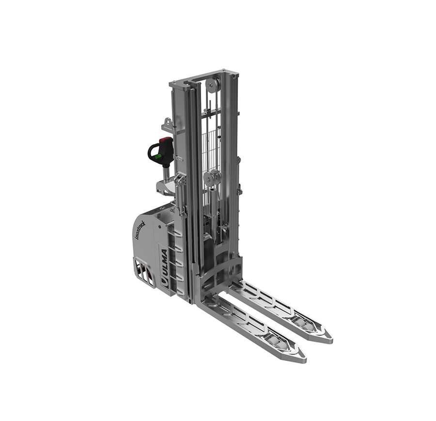 ELECTRICAL PEDESTRIAN STACKERS