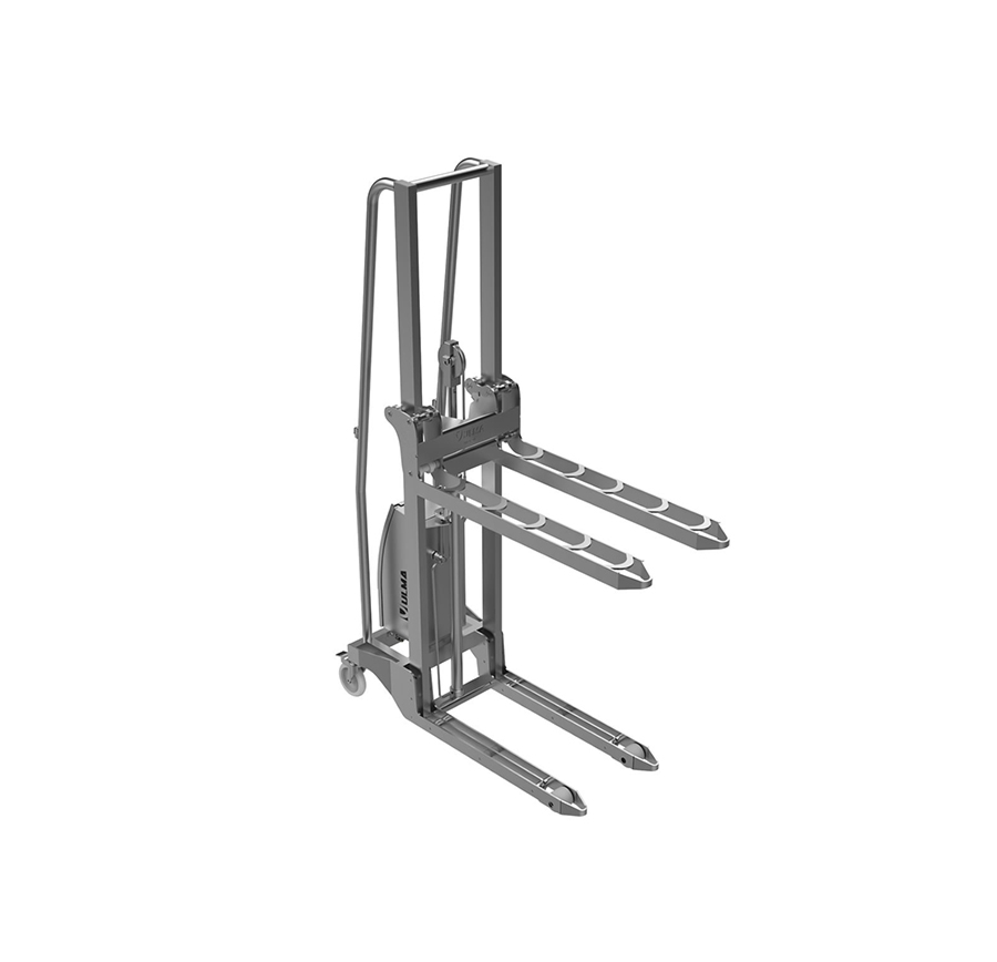 MAXI LOAD LIFTER STACKER